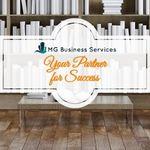 MG Business Services, LLC profile image.