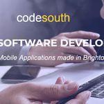 CodeSouth profile image.