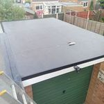 R C Roofing Services profile image.