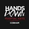 Hands Down Academies: Epsom profile image