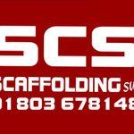 SCS Scaffolding SW profile image.