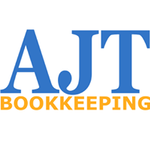 AJT BOOKKEEPING profile image.