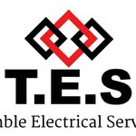 TES     Trimble Electrical Services profile image.