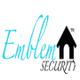 Emblem Security logo
