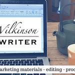 Ali Wilkinson Copywriting & Communications profile image.