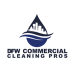 DFW Commercial Cleaning Pros profile image.