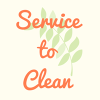 Service To Clean profile image