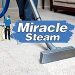 Miracle Steam profile image.