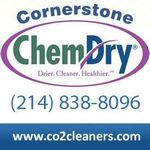 Cornerstone Chem-Dry profile image.