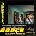 Liz Lira Dance Academy & Boutique profile image.