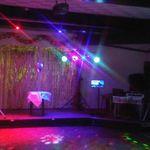 DJ Petes Disco & Karaoke profile image.