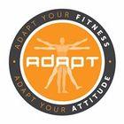 Adapt Fitness Personal Training logo