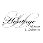 Heritage Event and Catering profile image.