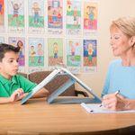Omega Learning Center - South Hills profile image.
