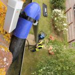 GB Window And Gutter Cleaning Services profile image.