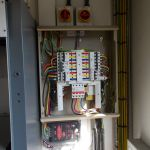 C.PETERS ELECTRICAL CONTRACTORS LTD profile image.