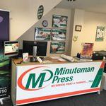 Minuteman press profile image.