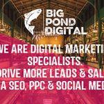 Big Pond Digital profile image.