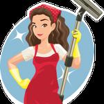 Clean sisters clean profile image.