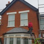 Supreme roofing and guttering ltd profile image.