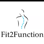 Fit2Function Clinics profile image.