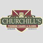 Churchill's profile image.