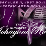 The Ultimate Mohagoni Roots Events profile image.