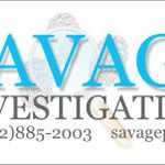 Savage Investigations profile image.