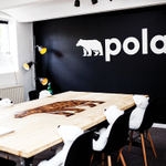 Polar Creative profile image.