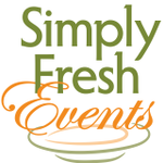 Simply Fresh Events profile image.