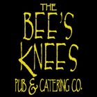 Bee's Knees Pub & Catering Co. logo