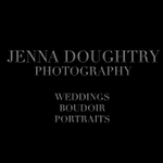 Jenna Doughtry Photography profile image.