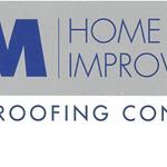 Bjm home improvements profile image.