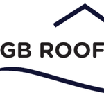 GB Roofing Services profile image.