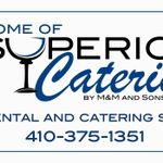 Superior Catering by M & M ...and Sons profile image.