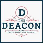 The Deacon - Timothy Pratt's Bed & Breakfast logo