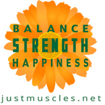 Justmuscles.net profile image.