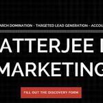 Dev Chatterjee Digital Marketing profile image.