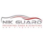 Nik Guard profile image.