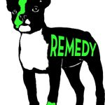 Remedy Communications profile image.