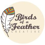 Birds of a Feather Creative profile image.