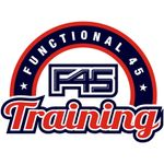 F45 Training Preston Forest profile image.