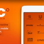 Sync Interactive  profile image.