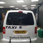 Stafford Taxi  profile image.