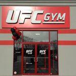 UFC GYM FARMINGDALE profile image.
