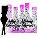 Moe's Mobile Bartending/Mixologist Service profile image.