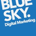 Blue Sky Digital Marketing profile image.