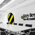 Lizzy Bee's Tax & Accounting profile image.
