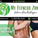 My Fitness Zone profile image.