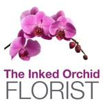 The Inked Orchid Florist profile image.